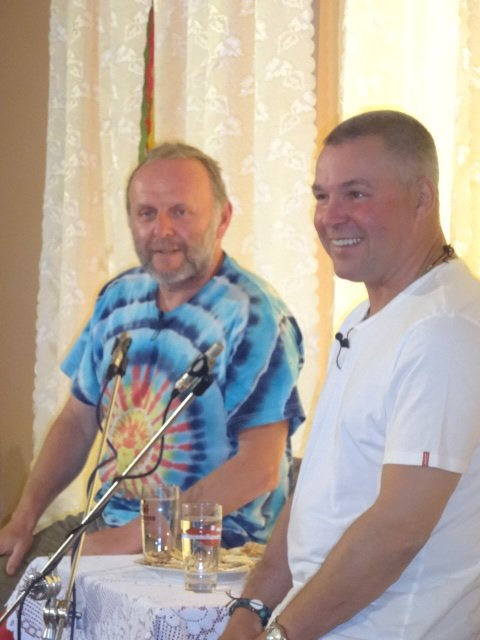 Vladimíra Kafku doporučil Gottovi herec Jaroslav Dušek.