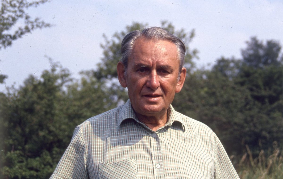 Léčitel Jiří Janča