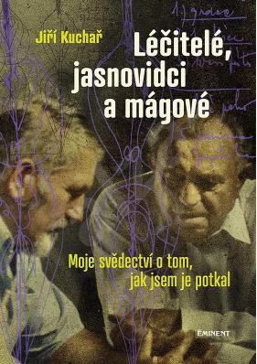 Kniha Jiřího Kuchaře