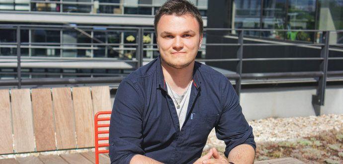 I zkušenost z neúspěchu nás posouvá dál, tvrdí František Sýkora ze zákaznického oddělení