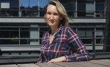 Pro kariéru je potřeba také něco obětovat, říká Lucie Pokorná ze zákaznického oddělení