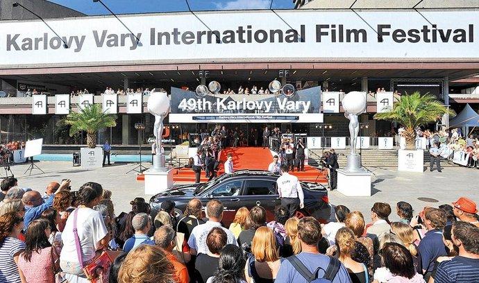 Karlovarský filmový festival