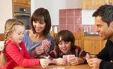 6 rodinných her s žolíkovými kartami