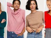 Kašmírový svetr vydrží generace: Tady je čtyřicítka nadčasových kousků