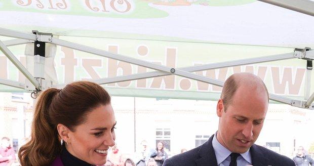 William z krajty nadšený nebyl.