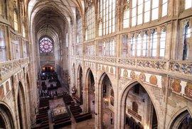 Nejvýznamnější české katedrály