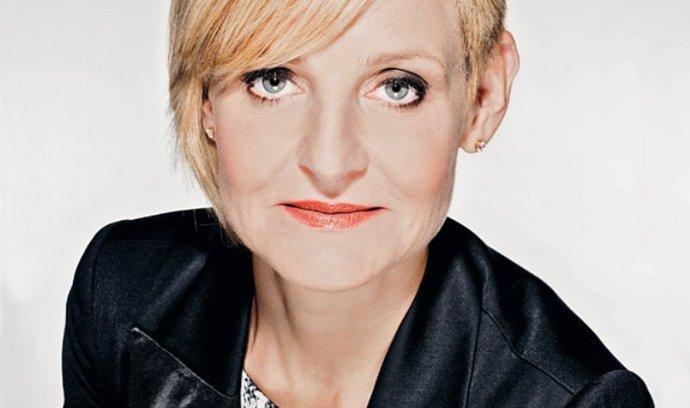 Kateřina Štěrbová, členka představenstva NN  zodpovědná za marketing a produktový vývoj