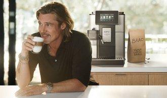 Cesta za perfetto okamžikem, to je nová kampaň De'Longhi s Bradem Pittem