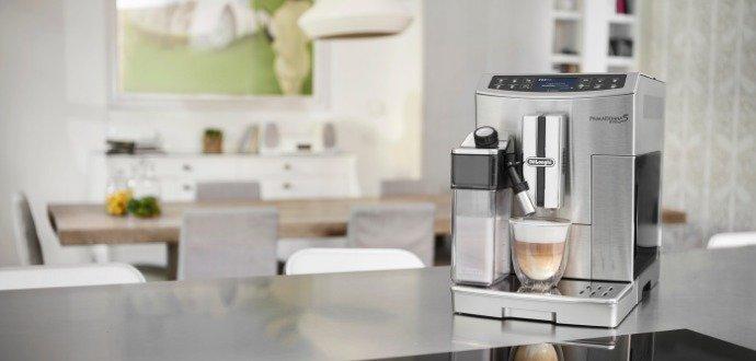 Chytré kávovary: pokyn k přípravě kávy zadáte i z mobilu