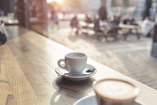Pražská kavárna s vlastní pražírnou. To je EMA espresso bar