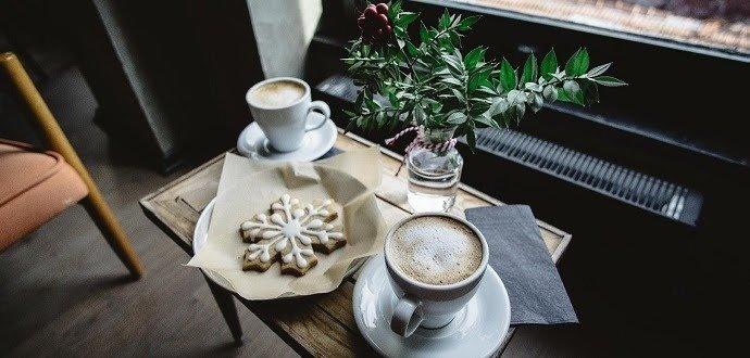 3 tipy na vánoční dárky pro kávomilce, kterými ho určitě potěšíte