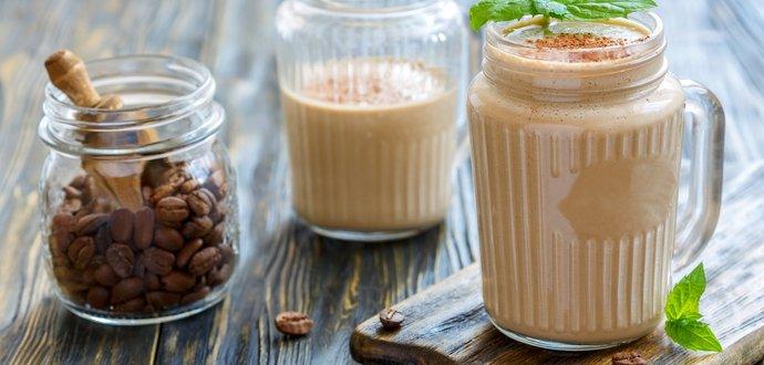 3 videorecepty na kávové speciality