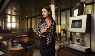 Perfektní kávový servis pro firmy. L'OR Professional je kávová služba, která na trhu chyběla.