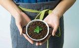 Objavte čierne zlato: 8 spôsobov ako používať kávový grunt