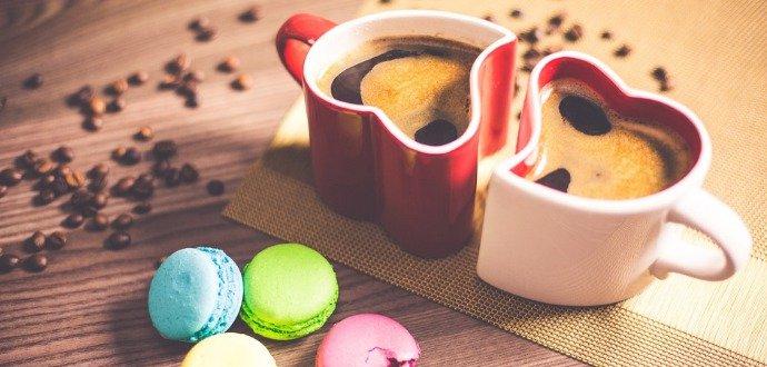 Káva čtyřikrát jinak. Vyzkoušejte kávové recepty na sladké i slané potěšení