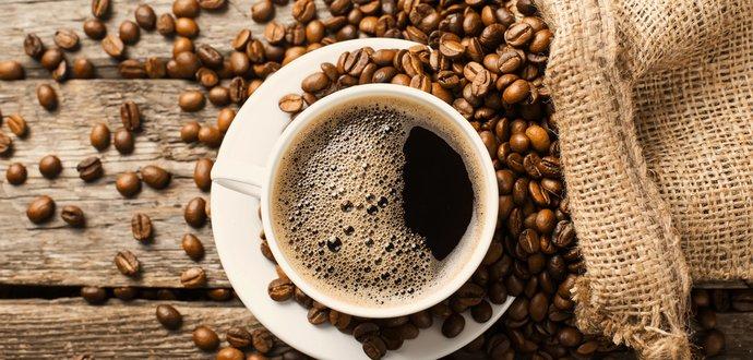 7 pozitivních faktů o kávě a kofeinu