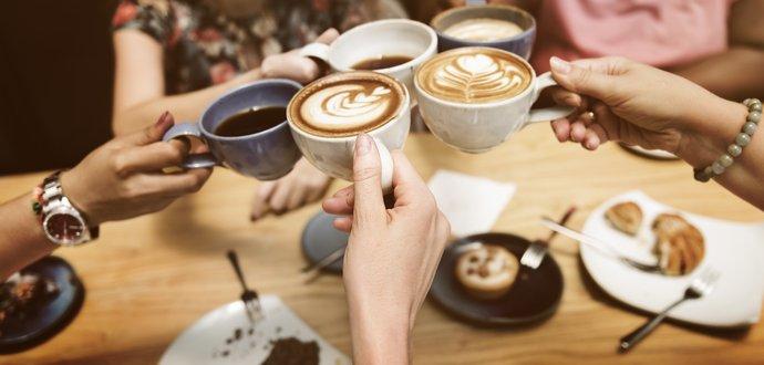 5 kávových trendov, ktoré musíte ochutnať