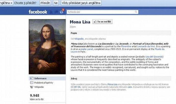 Každé dva měsíce se facebookové galerie rozrůstají o více než pět miliard snímků