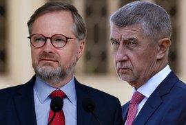 Karel Steigerwald: Budeme mít vládu 17. listopadu