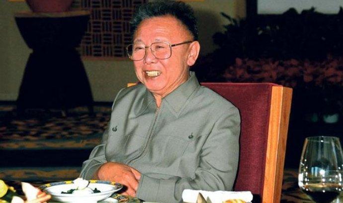 Kim Čong-il, Severní Korea