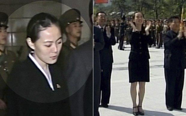 Kim Jo-čŏng.