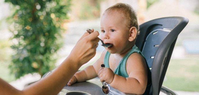Máme pro vás tipy na chutné bio příkrmy pro děti!