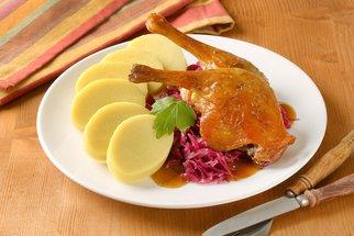 Knedlíky z brambor vařené v páře: S tímto receptem se nikdy nerozvaří!