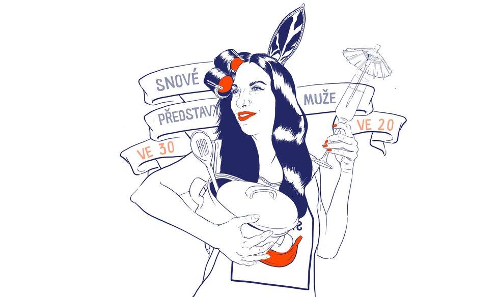Co by se stalo, kdyby tenkrát Eva v ráji nepodala jablko Adamovi? I o tom vyprávějí jedni z nejúspěšnějších blogerů Miloš Říha a Michaela Losekoot na 224 stránkách své tištěné knihy Bez jablka.