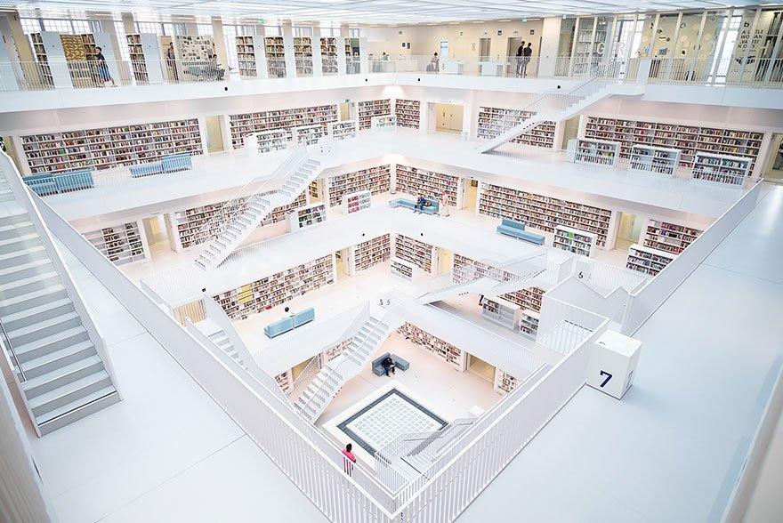 Stuttgart, Německo