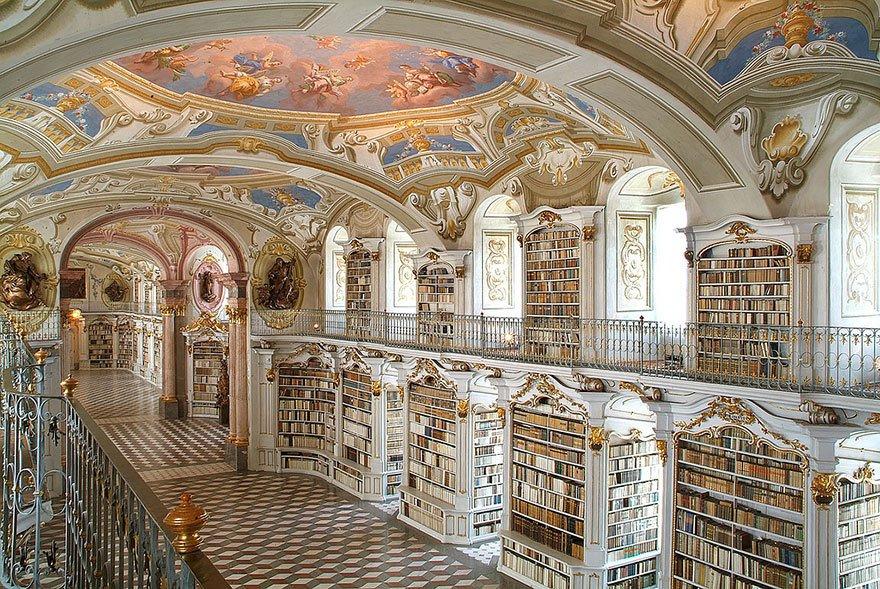 Admont, Rakousko