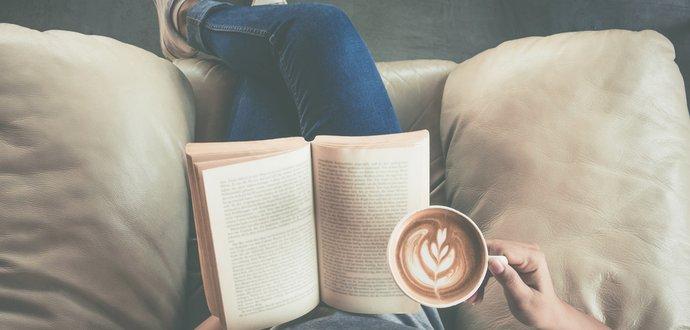 10 knih, které jdou na dračku