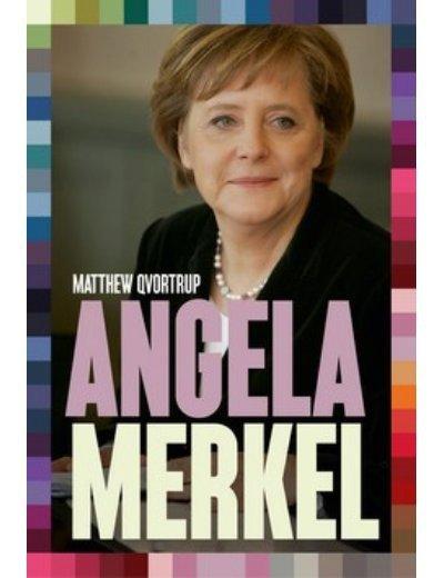 Angela Merkel – Matthew Qvortrup