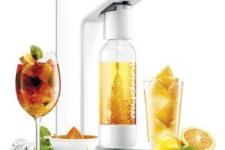 Domácí limonády, prosecco nebo spritz? – hit tohoto léta!