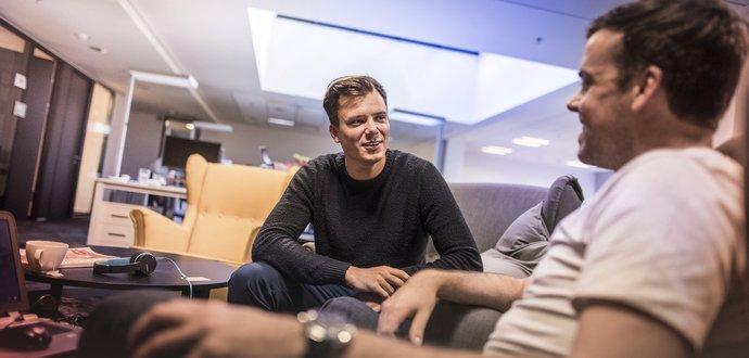 Při transformaci je důležité myslet hlavně na lidi, říká stratég Mall Group Adam Kolesa