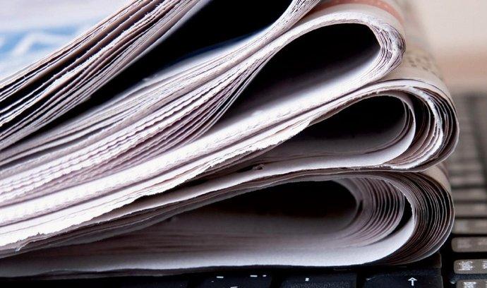 Kolik je v novinách skryté reklamy? A musí být reklama označena?