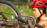 Vyzrajte na bláto! Jak vyčistit špinavé kolo po výletu