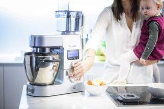 Tipy, jak se vyhnout zbytečnému stresu v kuchyni
