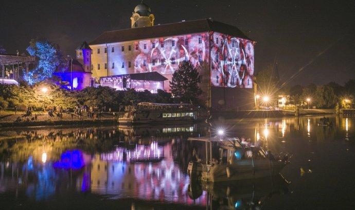Festival nabídne také vizuální podívanou.