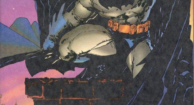 Batman a jeho protivníci
