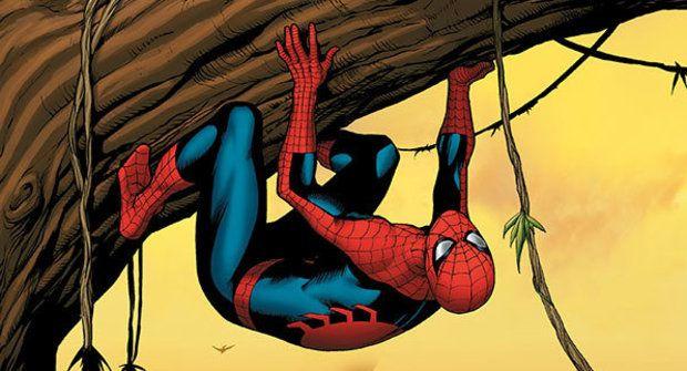 Soutěž o 10x tři komiksy z edice Můj První komiks: Avengers, Spider-Man a Iron Man