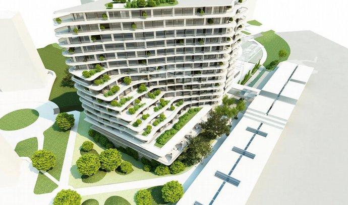 Komplex Luka Living-Smart Rental