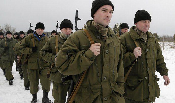Konflikt v Donbasu