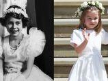Kopie Alžběty II.? Podívejte se, jak moc se princezna Charlotte podobá své prababičce!