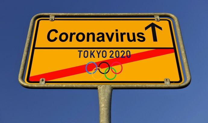 Cedule reaguje na odložení Olympijských her v Japonsku kvůli koronaviru