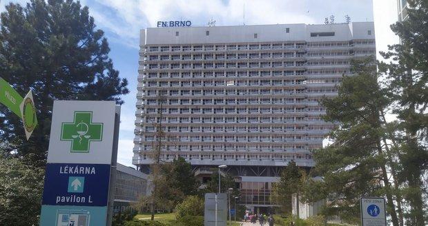 Fakultní nemocnice Brno plánuje do roku 2025 novou porodnici za 2 miliardy korun.