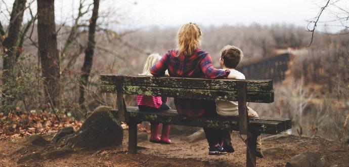 Jak s dětmi mluvit o koronaviru. Zmapujte situaci a buďte upřímní