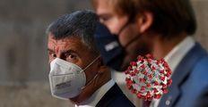 Koronavirus ONLINE: 3246 nakažených za den v Česku a 620 hospitalizovaných. Vláda přitvrdí