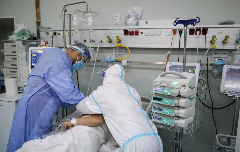 Koronavirus v Rumunsku.