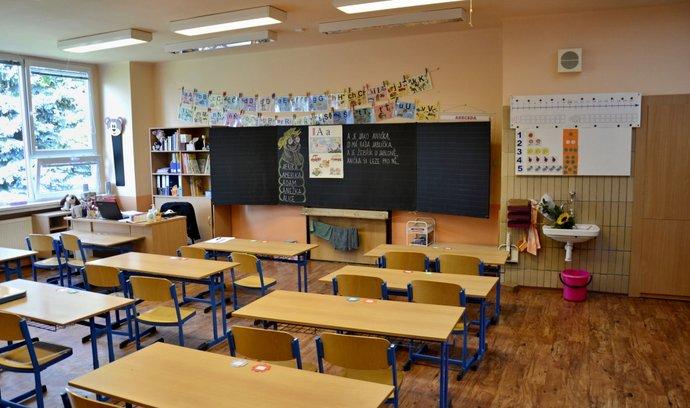 Základní školy v Česku otevřou pro první stupeň 25. května.