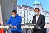 První vláda po volbách: Hamáček a spol. zůstávají, Zeman dostane na stůl povýšení vojáků